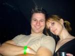 Chris and Kristi