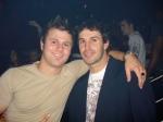 Chris and EricP