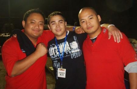 DNC Filipinos