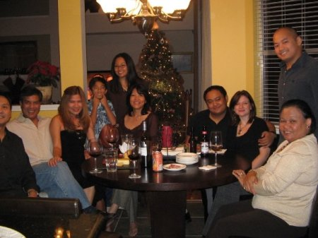 From singing at the Simpsons to music and Manny at the Marasigans, Thanksgiving 2008 was an excellent time well spent with my beloved family.