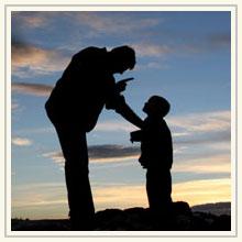 disciplining-kids