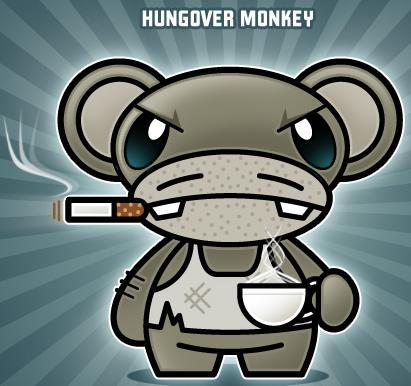 HungoverMonkeyJAN09