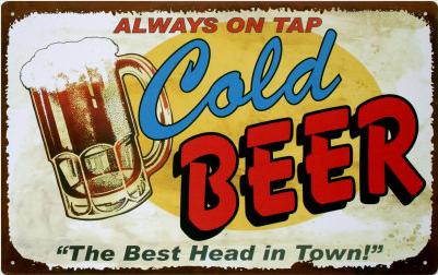 cold-beer-poster