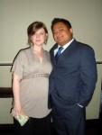 Mike & Megan